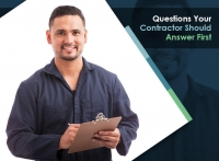 Questions Your Contractor Should Answer First