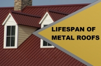What's The Lifespan of a Metal Roof?