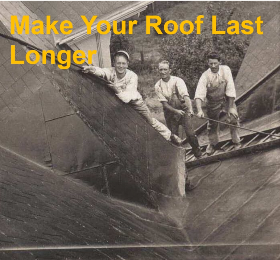 How to Make My Roof Last Longer