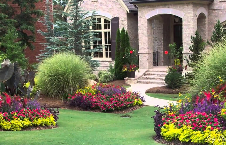 Checklist: Increase Curb Appeal