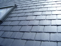 Tile and Slate Roofing