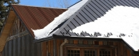 How To Care For Your Gutters This Winter