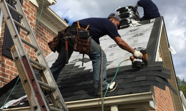 4 Frequently Asked Questions About Roofing