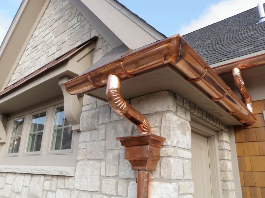 What You Need to Know about Gutter Installation