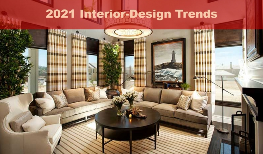 7 interior-design trends that are IN and 8 that are OUT in 2021