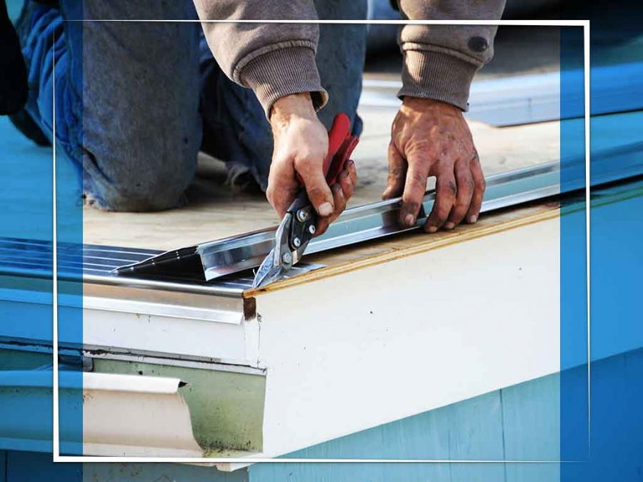 Repair vs. Replace: Finding the Right Roofing Solution